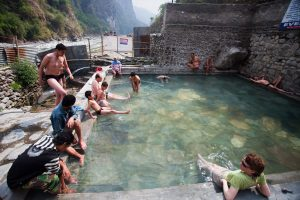 HOT SPRING LAKE (TATOPANI)